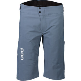 POC Essential MTB Shorts Women calcite blue